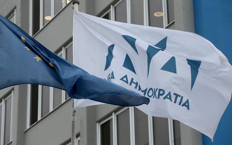 ΝΔ: Σκιά της σκιάς του ο κ. Τσίπρας   tovima.gr