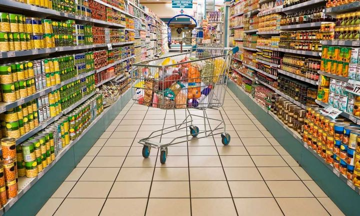 14494025e8 Στη μάχη των επενδύσεων τα σούπερ μάρκετ – Τι δείχνει έρευνα του ΙΕΛΚΑ
