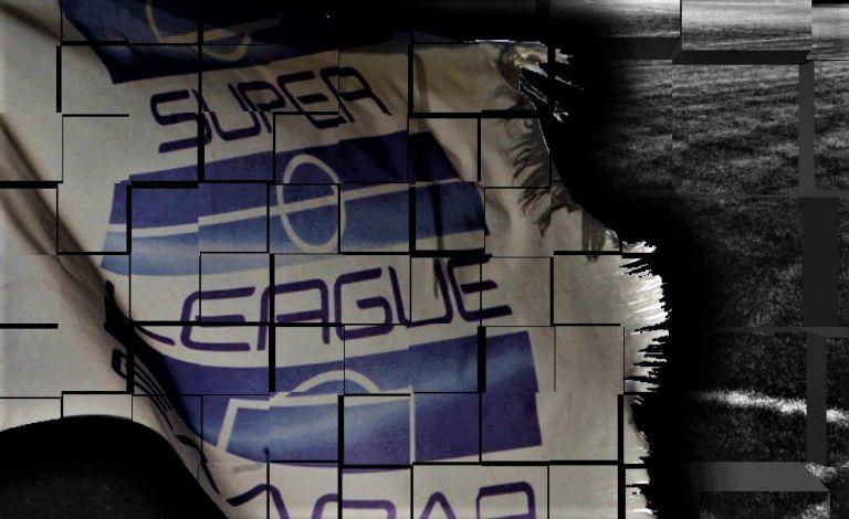 Σούπερ Λιγκ: Παραμένουν ανοιχτά μέτωπα   tovima.gr