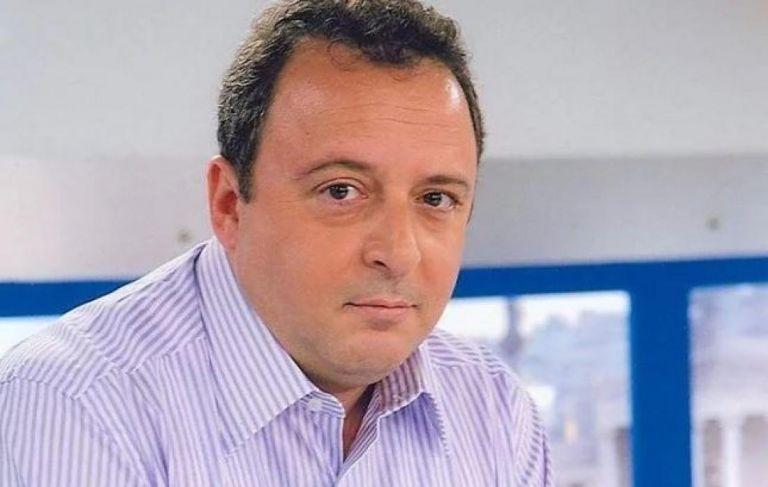 Καμπουράκης σε Πολάκη: Σε είπα Χρυσαυγίτη, καραγκιόζη, μου απάντησες ξεψυχισμένα | tovima.gr