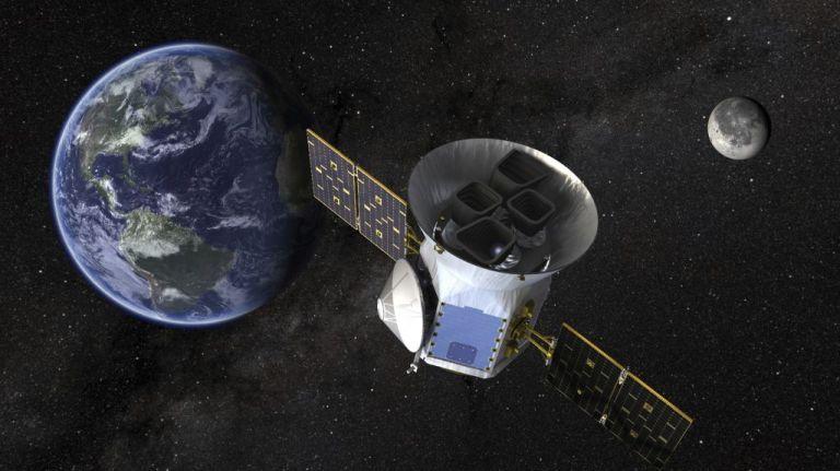 Δύο ακόμα εξωπλανήτες ανακάλυψε το διαστημικό τηλεσκόπιο TESS | tovima.gr