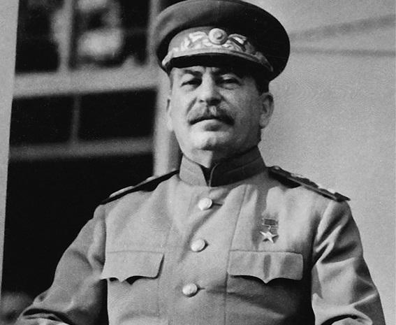 Το 70% των Ρώσων εκτιμούν θετικό το ρόλο του Στάλιν | tovima.gr