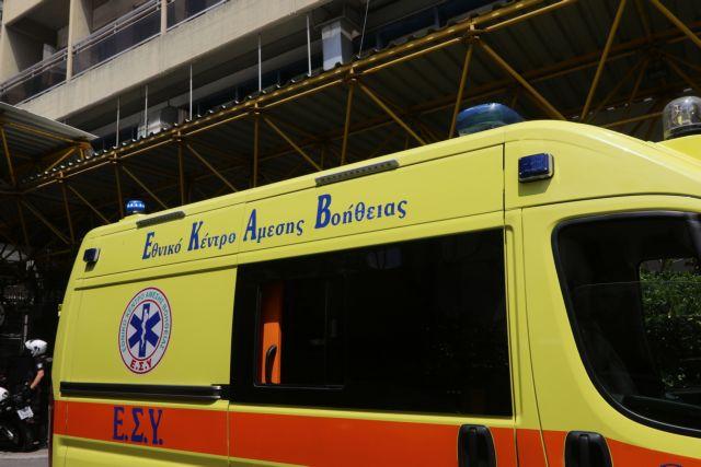 Νεκρός σε σύγκρουση φορτηγών σε σήραγγα της Εγνατίας | tovima.gr