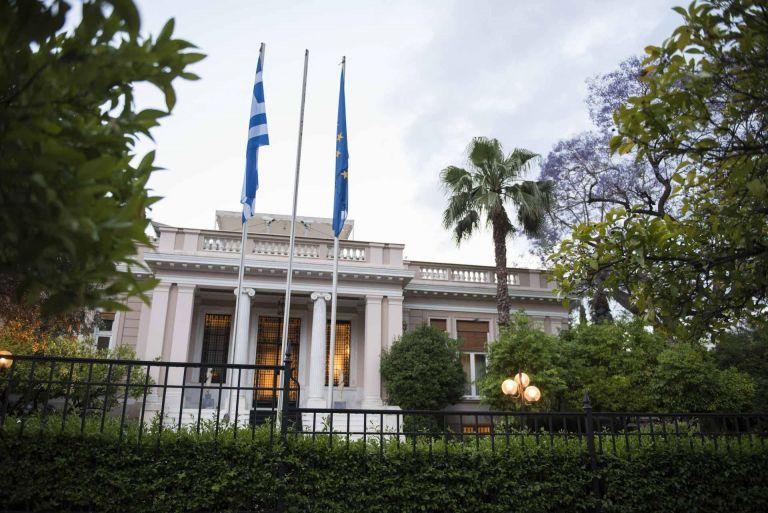 Μαξίμου: Το αφορολόγητο δεν θα μειωθεί με κυβέρνηση ΣΥΡΙΖΑ | tovima.gr