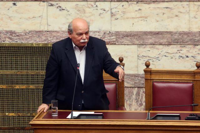 Ψήφισμα για τη διεκδίκηση των γερμανικών οφειλών ενέκρινε η Βουλή | tovima.gr