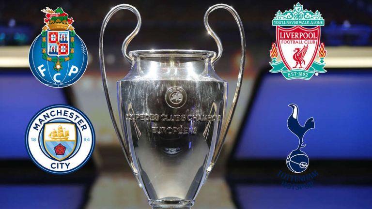 Champions League : Για μια θέση στον… ήλιο των ημιτελικών | tovima.gr
