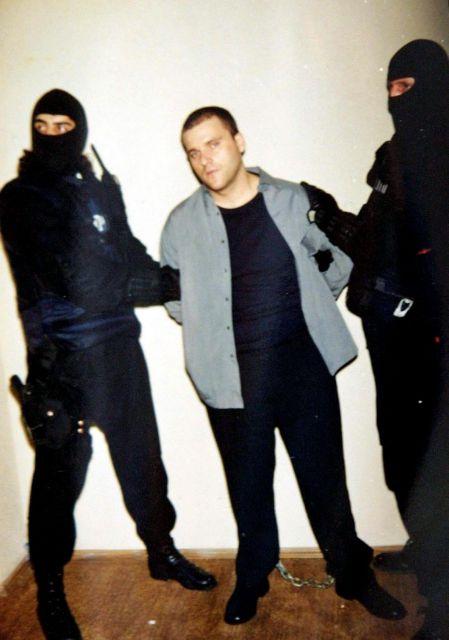 Αρχισε η δίκη του Κώστα Πάσσαρη | tovima.gr