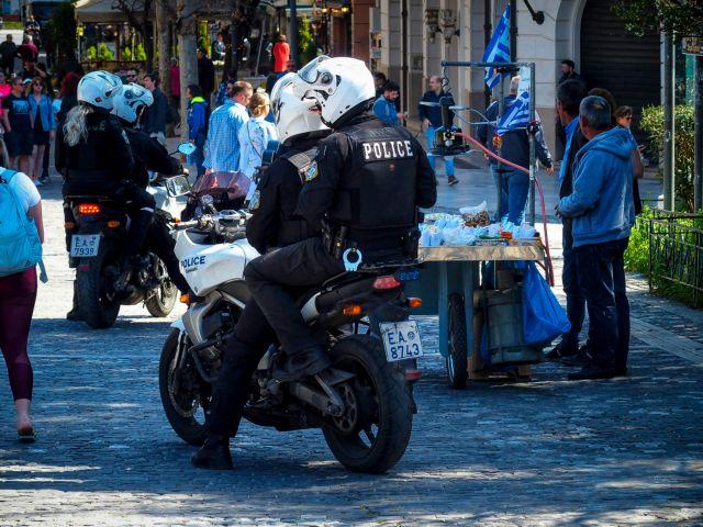 Αποκάλυψη: Νέα φονική επίθεση σε σπίτι στο κέντρο της Αθήνας ερευνά η ΕΛ.ΑΣ | tovima.gr