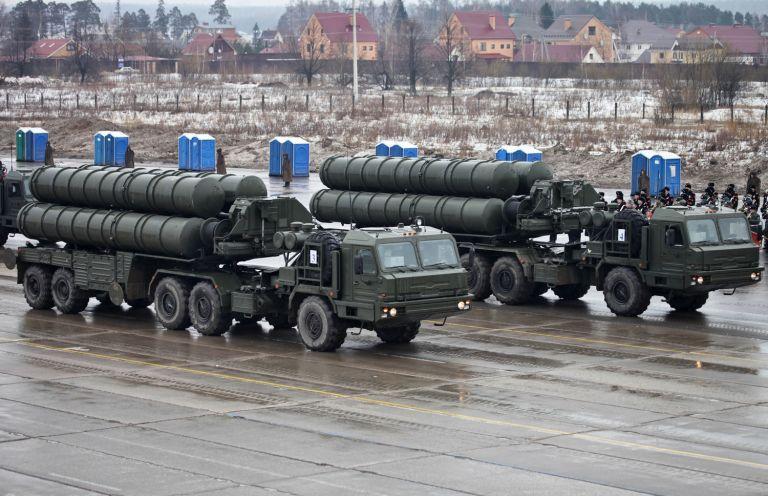 ΗΠΑ – Τουρκία: Βραδυφλεγής βόμβα οι S-400 – Ποιος ο ρόλος της Ελλάδας   tovima.gr