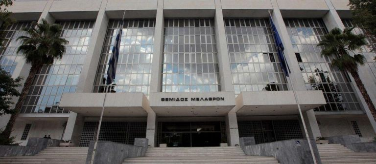 Εφετείο Αθήνας: «Ντου» στη δίκη για τη δολοφονία του Σαχζάτ Λουκμάν | tovima.gr
