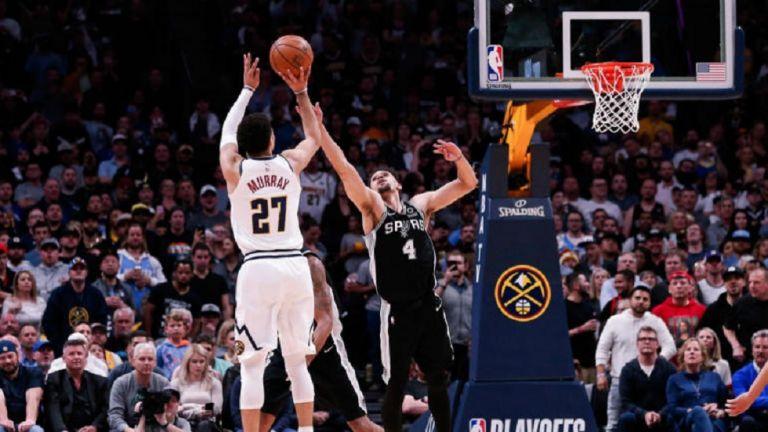 NBA : Ο «καυτός» Μάρεϊ στην κορυφή του Top 5 | tovima.gr