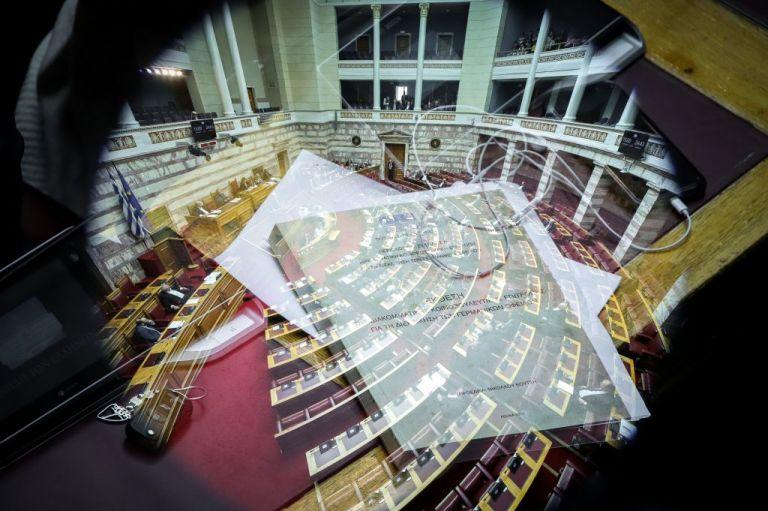 Βουλή: Συνεδριάζει για τη διεκδίκηση των γερμανικών αποζημιώσεων | tovima.gr