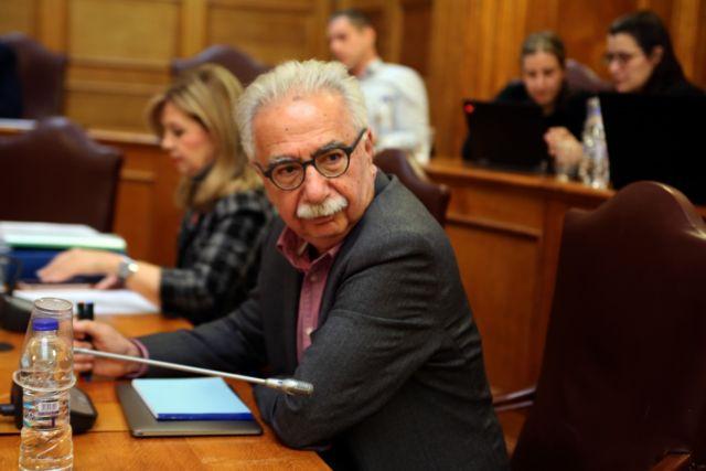 Γαβρόγλου: Αγνοια Μητσοτάκη για την Ανώτατη Εκπαίδευση | tovima.gr