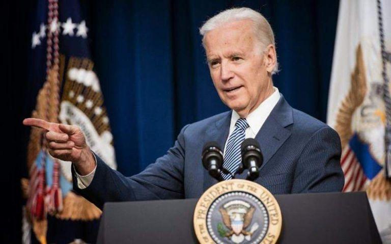 ΗΠΑ: Ο Τζο Μπάιντεν υποψήφιος για τον Λευκό Οίκο | tovima.gr