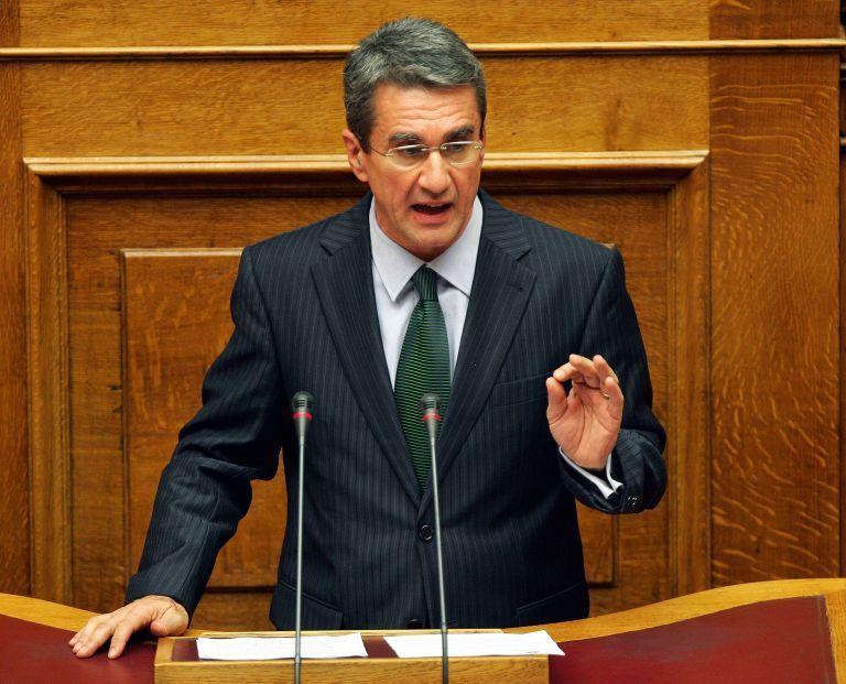 Βουλή: Αίρεται η ασυλία των Λοβέρδου – Σαλμά   tovima.gr