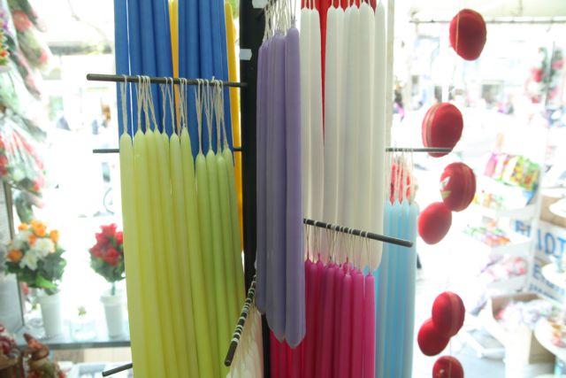 Πασχαλινό ωράριο: Ανοιχτά τα καταστήματα την Κυριακή | tovima.gr