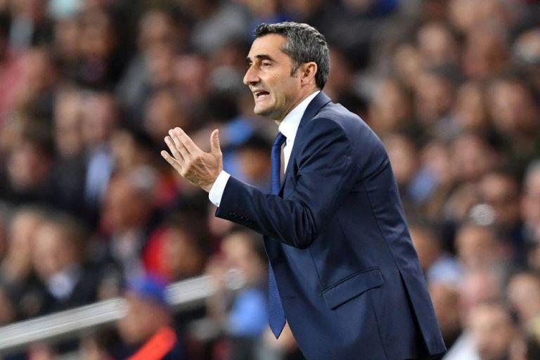 Βαλβέρδε: «Αυτός είναι ο καλύτερος προπονητής» | tovima.gr