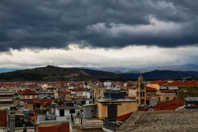 βροχές, καταιγίδες και άστατος καιρός | tovima.gr