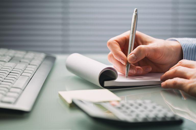 Φορολογικές δηλώσεις: Οι προσυμπληρωμένοι κωδικοί | tovima.gr