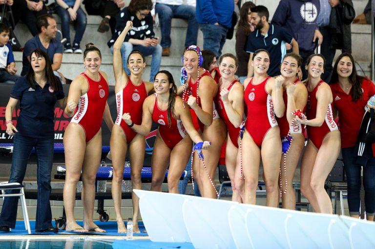Ολυμπιακός: Έτοιμος να επιστρέψει στην κορυφή της Ευρώπης   tovima.gr