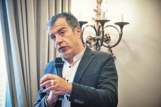Σταύρος Θεοδωράκης: Ο ΣΥΡΙΖΑ δεν φέρθηκε έντιμα | tovima.gr