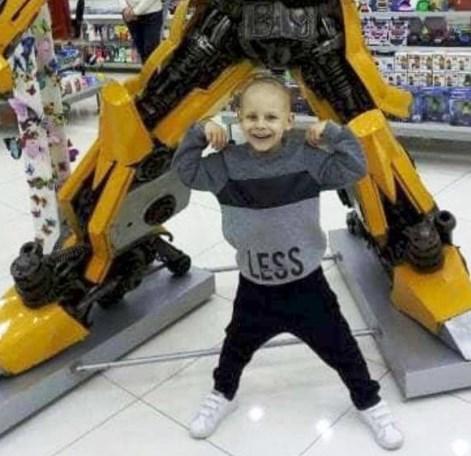 Έκκληση για βοήθεια από την οικογένεια του 7χρονου Χρήστου | tovima.gr