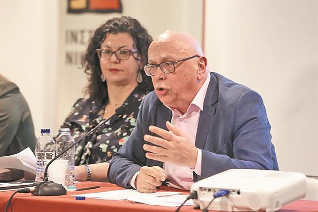 «Η Αριστερά να διδαχθεί από την τακτική του δεξιού λαϊκισμού» | tovima.gr