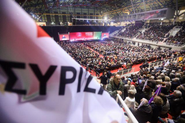Γιώργος Τσίπρας για ΣΥΡΙΖΑ: «Τα κόμματα που δεν αλλάζουν πεθαίνουν»   tovima.gr