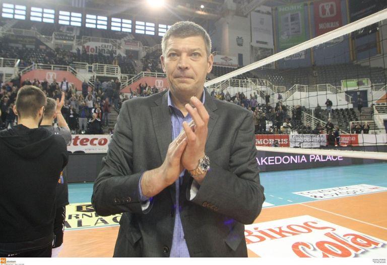 Φιλίποφ: Και τώρα, το πρωτάθλημα… | tovima.gr
