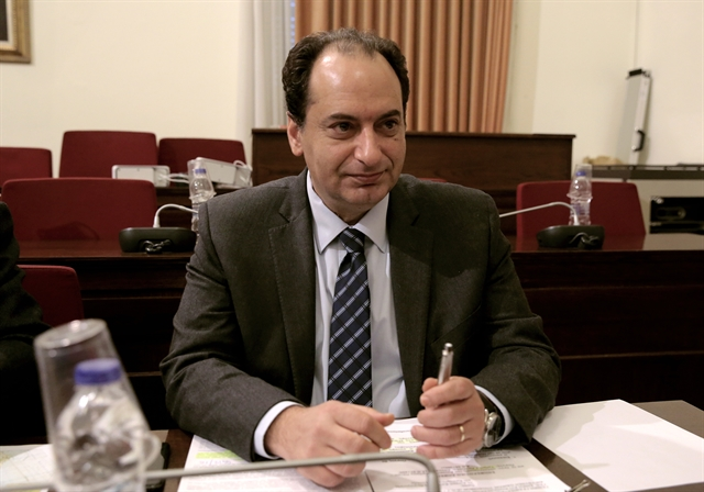 Ο… άθλιος υπουργός του Τσίπρα | tovima.gr