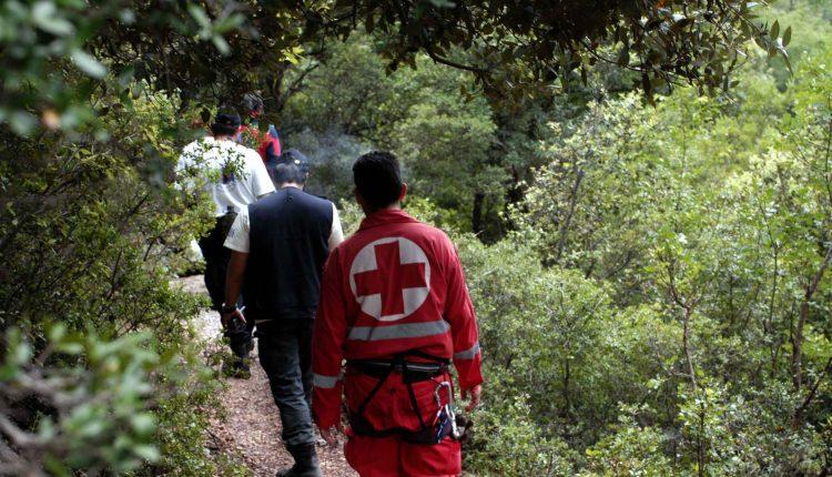 Ηράκλειο: Επιχείρηση διάσωσης στο φαράγγι του Γιούχτα   tovima.gr