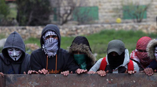 Ισραήλ: Έρευνα για τον πυροβολισμό εναντίον ανήλικου Παλαιστινίου   tovima.gr