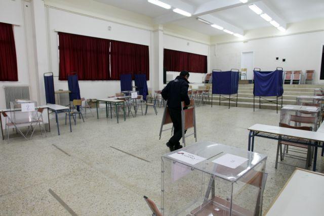 Δημοσκόπηση: Προβάδισμα ΝΔ με 9,5% σε εθνικές και 9% σε Ευρωεκλογές | tovima.gr