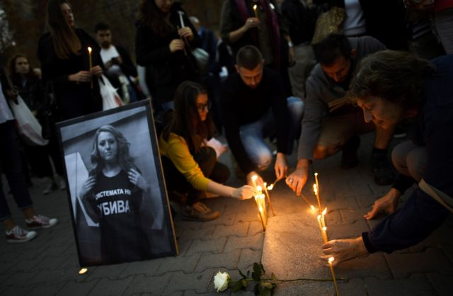 Βουλγαρία: Τριάντα χρόνια στον δολοφόνο της Βικτόρια Μαρίνοβα | tovima.gr