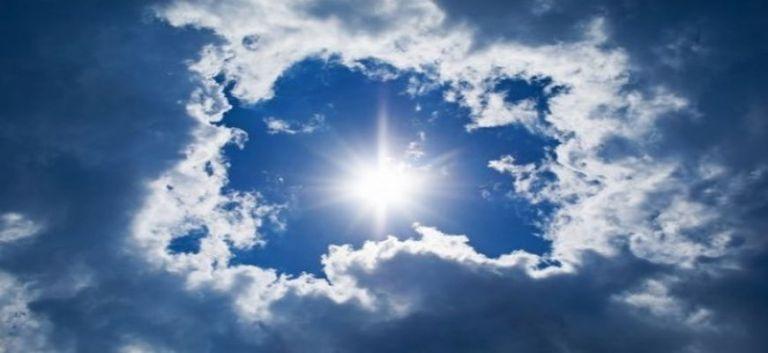 Αύξηση της  θερμοκρασίας και αφρικανική σκόνη τα χαρακτηριστικά του καιρού | tovima.gr