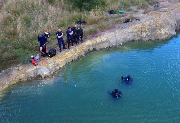 Κύπρος: Περισσότερα από τρία τα θύματα του κατά συρροή δολοφόνου λοχαγού | tovima.gr