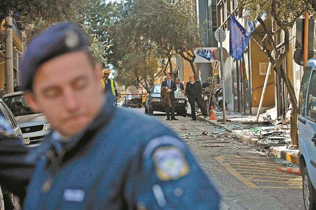 Σχέδιο «Πυθία»: Το παρασκήνιο μιας υποτιθέμενης συνωμοσίας | tovima.gr