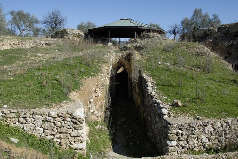 Πελλάνα Λακωνίας: Το ανάκτορο του Μενελάου και της ωραίας Ελένης | tovima.gr