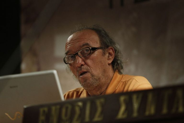 Πάνος Λάμπρου: Δεν συμπαθώ τον Λυκουρέζο αλλά δεν χαίρομαι για την κράτησή του | tovima.gr