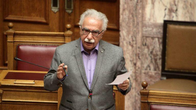 Γαβρόγλου : Το άρθρο 16 θα είναι σε ισχύ για πολλά χρόνια ακόμα | tovima.gr