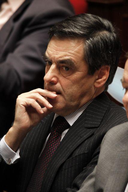 Ζεύγος Φιγιόν: Δικάζονται για υπόθεση εικονικών θέσεων εργασίας | tovima.gr