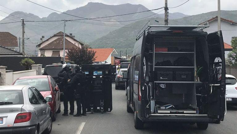 Γαλλία: Συναγερμός στη Λούρδη από πυροβολισμούς   tovima.gr