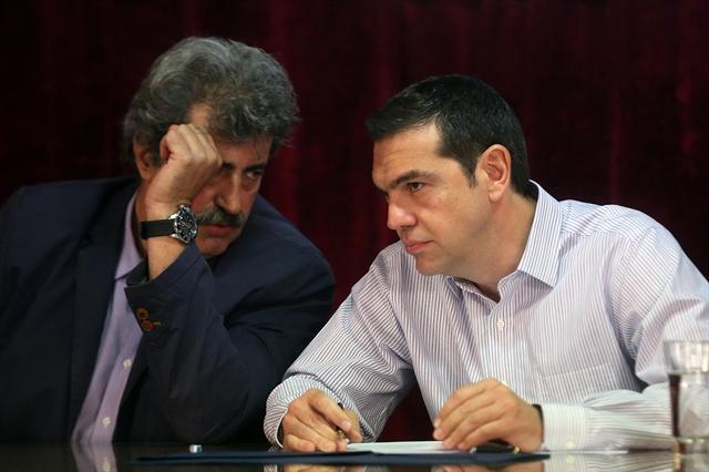 Ο αγαπημένος υπουργός του κ. Τσίπρα… | tovima.gr