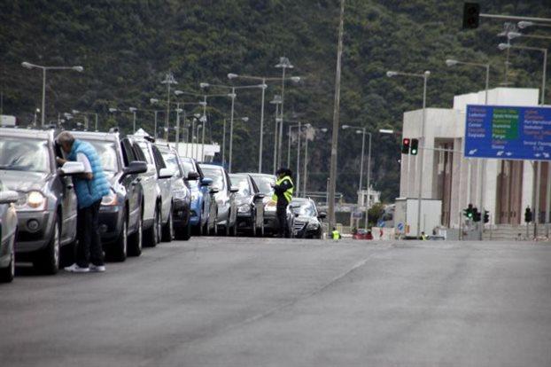 Έκτακτα μέτρα της τροχαίας για τους εκδρομείς του Πάσχα | tovima.gr