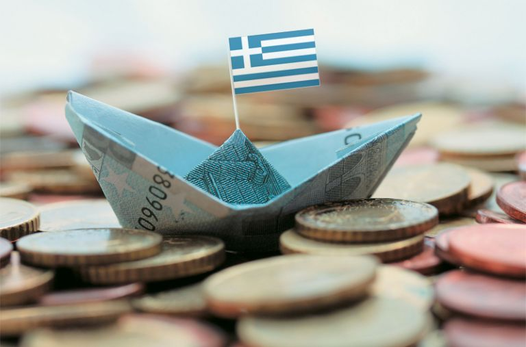 Eurostat : Υψηλότερο με διαφορά στην ΕΕ το ελληνικό χρέος –  Αυξήθηκε το 2018 κόντρα στο γενικό ρεύμα | tovima.gr