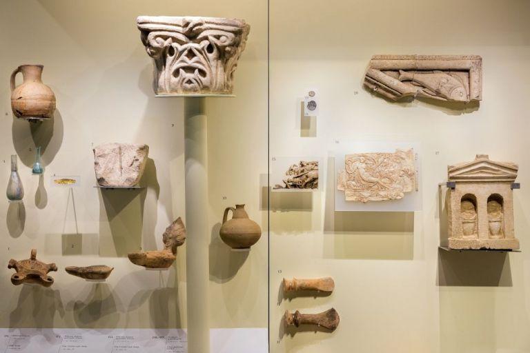 «Κρήτη. Αναδυόμενες Πόλεις: Άπτερα-Ελεύθερνα-Κνωσός. Τρεις αρχαίες πόλεις ζωναντεύουν» | tovima.gr