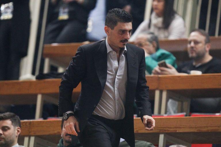 Συζήτησαν Γιαννακόπουλος και Στόουκς στο ΟΑΚΑ | tovima.gr