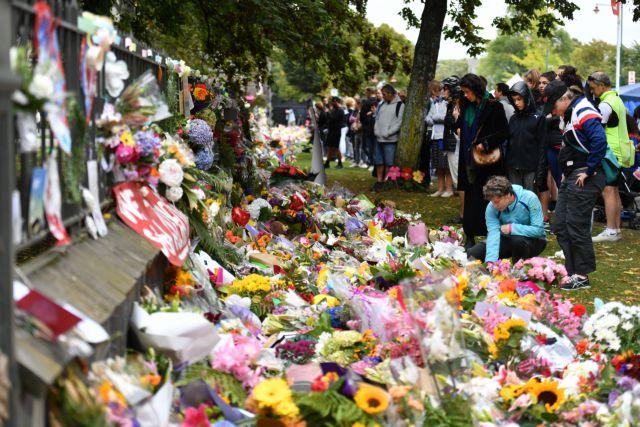 Νέα Ζηλανδία: Μόνιμες άδειες παραμονής στους επιζήσαντες της σφαγής του Κράιστσερτς | tovima.gr