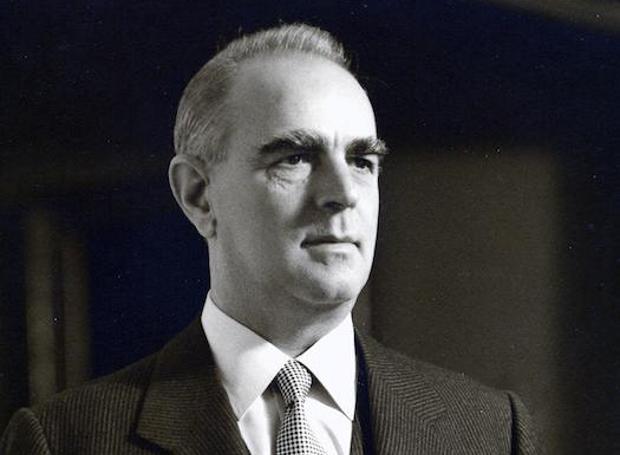 Σαν σήμερα το 1998 πέθανε ο Κωνσταντίνος Καραμανλής | tovima.gr