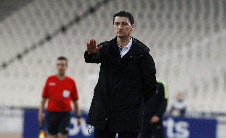 Βλάνταν Ίβιτς : «Χαρούμενος για το πρωτάθλημα του ΠΑΟΚ» | tovima.gr